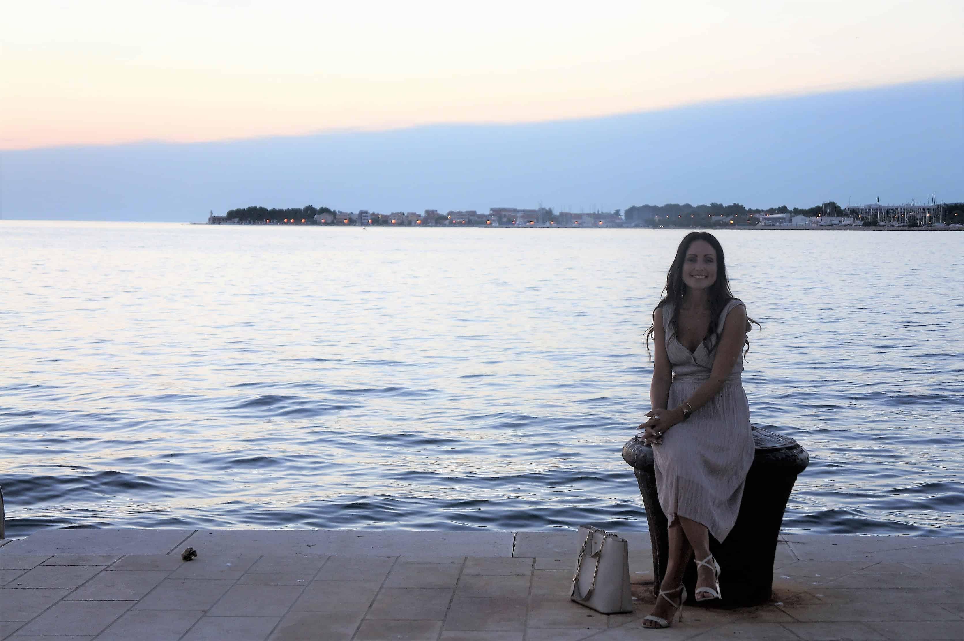 kroatien zadar blogg carlklint