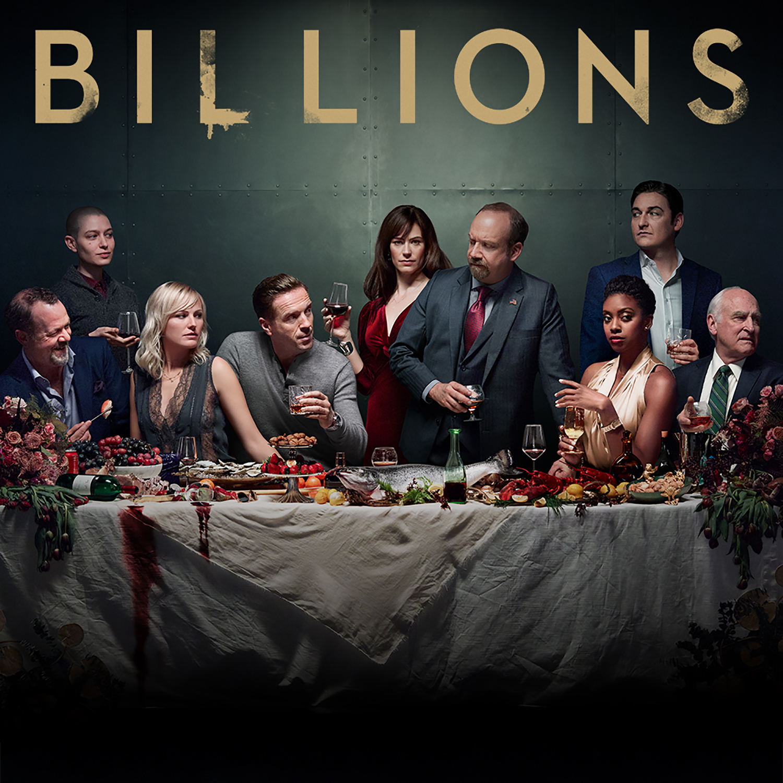 billions viaplay damian lewis malin åkerman film serie