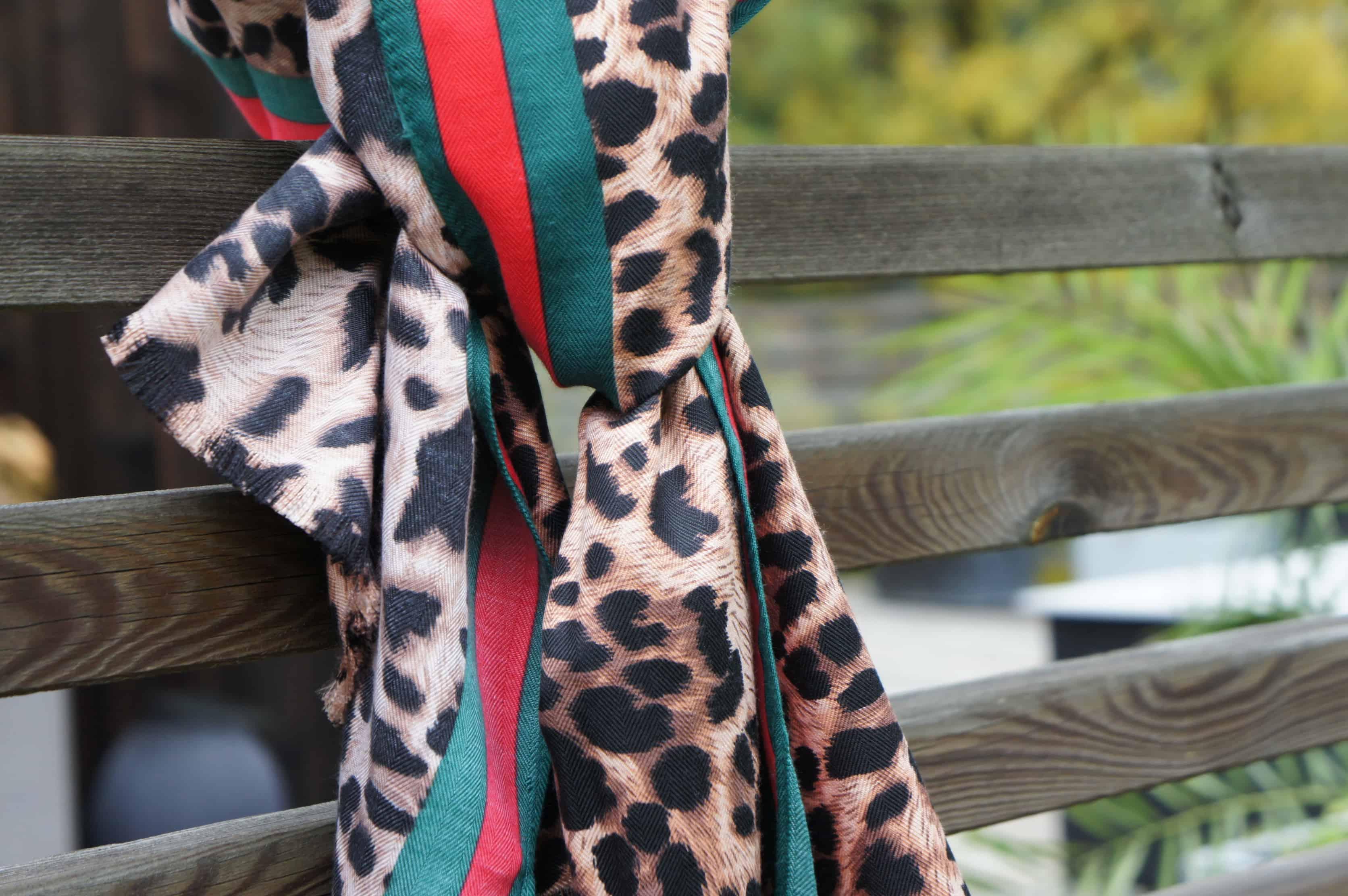gucci vildavi scarf fashion