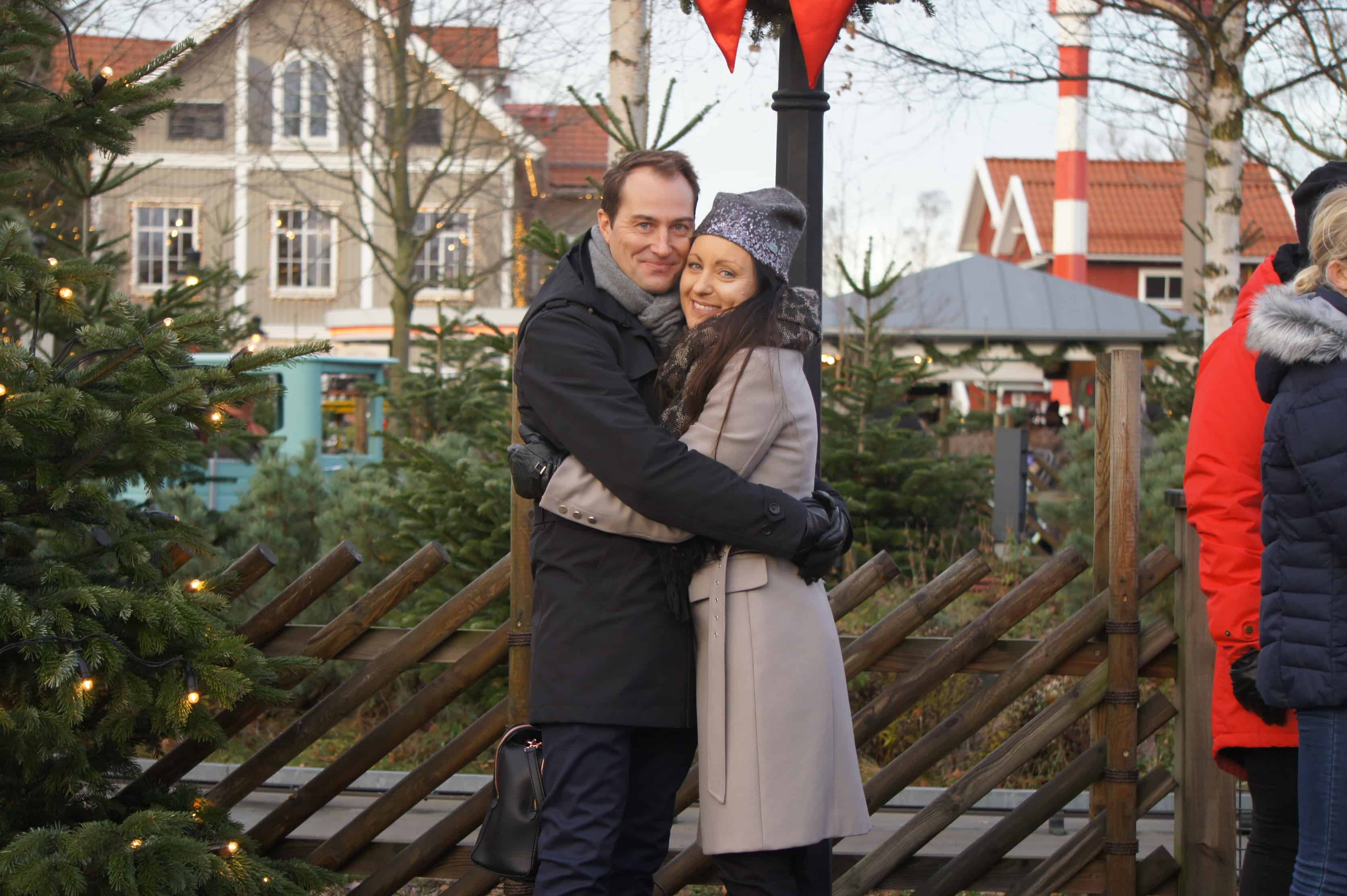 liseberg jul på liseberg christmas göteborg familj