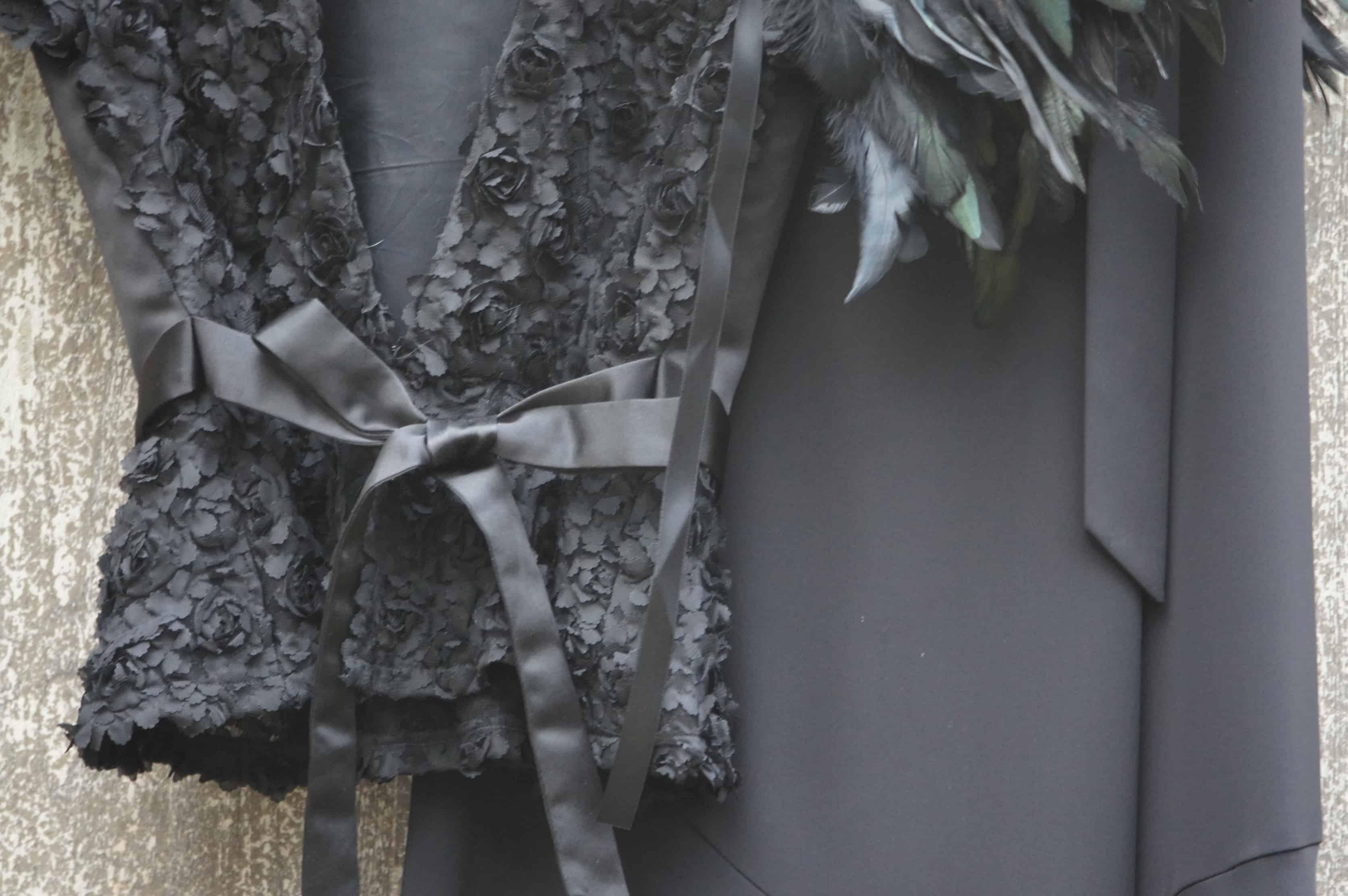 ida sjöstedt malene birger långklänning pipolz bazaar julfest